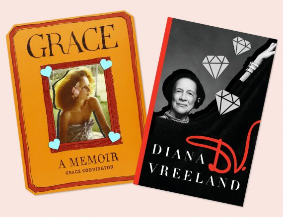 best autobiographies if you want to work in fashion