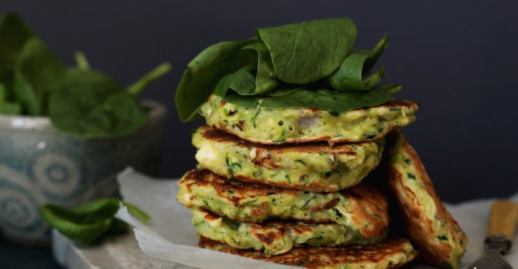 Exquisite Mini Zucchini Cakes You Must Try